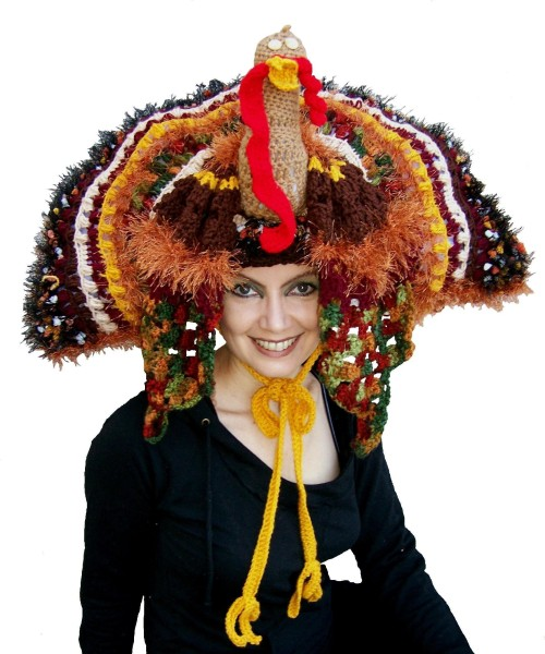 Haiku Wednesday: Funny Hats Famous After I Die Art ...